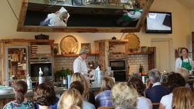 Ballymaloe Cookery School Afternoon Cookery Class with Rory O'Connell