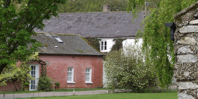 The Cottages - Ballymaloe Cookery School