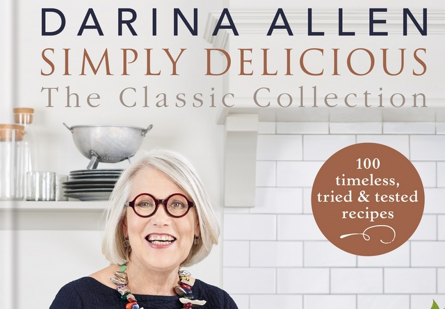 Simply Delicious by Darina Allen