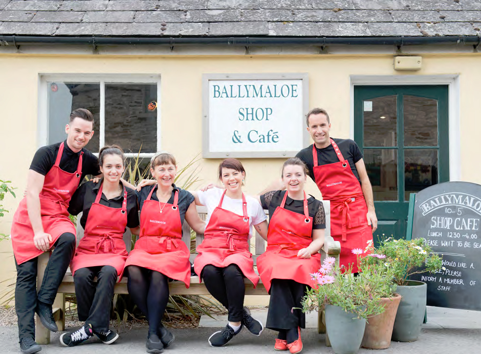Ballymaloe Country Relish