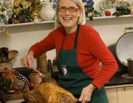 Darina Allen - Festive Entertaining