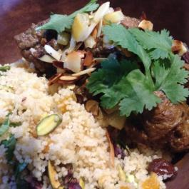 Lamb Tagine - One Pot Wonders - Ballymaloe Cookery School