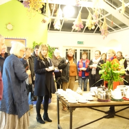 Slow Food East Cork: Learn About Chillis