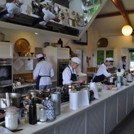 Afternoon Cookery Demonstrations - Ballymaloe Cookery School