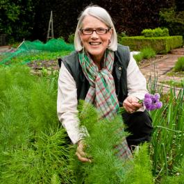Darina Allen - Founder of Ballymaloe Cookery School