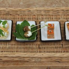 Canapes, Finger Foods & Tasty Bites - Ballymaloe Cookery School