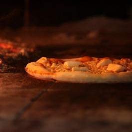 Wood-Fired Gourmet Pizza - Ballymaloe Cookery School