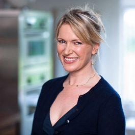 Rachel Allen - Afternoon Cookery Demonstrations - Ballymaloe Cookery School