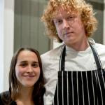 BCS Alumni - Ben Reade - Edinburgh Food Studio