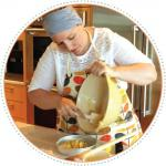 BCS Alumni - Kaelin Whitaker - The Ruby Apron