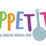 Appetite Catering Logo